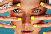 ・pretty nails・