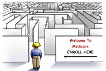 Medicare / MEDICARE COMMUNITY BOARD - I and my wife's parents are in their 80's and doing well, which bodes well for us when we are well into retirement.  So we are interested in Medicare and our health. Please share your pins with us about Medicare, Seniors or elderly living. --  -- Would you like to help me pin? -- Leave a comment on any pin below saying that you would like to pin to this Medicare board. I will see it and add you. -- THANKS FOR YOUR HELP PINNING!