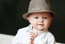 A children's guide - What to wear for a Portrait Session / Fun clothing choices for children and family