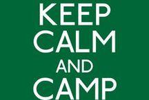 I ♥ Camping!