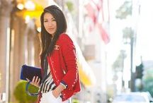 ・street style・ / Street styles we are inspired by!