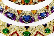 boite à bijoux / I've put all my rings in a jewelry a box... / by t l s