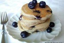 Gluten Free Pancakes / Gluten Free Pancakes (Excellent Breakfast Ideas)