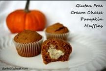 Gluten Free Muffins / Gluten Free Muffins (Made from scratch & super delicious. Great for Breakfast or any time of the day!)