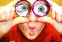 Optometry | Eye & Vision