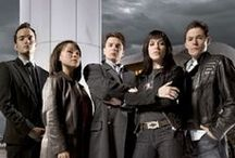 Torchwood / by Jenni Monsterrr