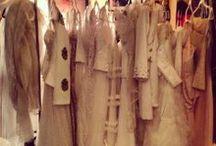 my bridal fashion work..