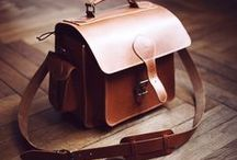 Camera bags / A variety of bags for all your camera equipment