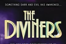 The Diviners / Series by Libba Bray / by Jenni Monsterrr