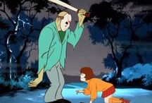 "Travis Falligant's ""Scooby Doo's Lost Mysteries"" / Entertainment"