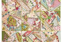 Embellished Quilts