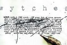 Wytches / Image's comic series by Scott Snyder and Jock / by Jenni Monsterrr
