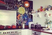 My Home, Garden & Studio
