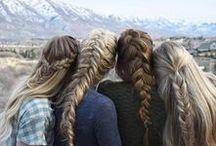 Beauty : Hair /