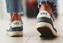 Wear : Footwear