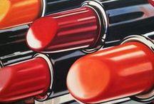 POP ART / A celebration of international pop art and culture