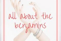 All About the Benjamins 2015 Blog