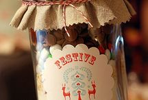 create . MIX / Recipes for all kinds of mixes to make as gifts or to sell. Also, beautiful packaging. / by Michelle Brand