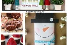 Christmas / by Jennifer Covington