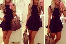 Style / by Brooke Trevors