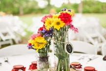 """Party Ideas / Give growing memories of your party with personalized party favors with a touch of """"green""""."""