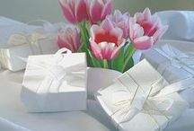 Our Products / Thoughtful guest gifts of seeds & trees grow memories long beyond the day.