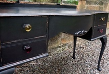 emily rose vintage furniture / stuff from my shop x