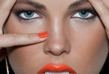 Beauty - hair, makeup, nails and health!