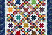 Quilt Love / by Cathy Kizerian