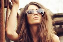 Long Beautiful Hair / hair, styles, straight, curly, long, short, bows, ribbons, head bands.  / by Marley Weddington