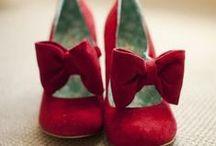 Shoes / by Brooke Trevors