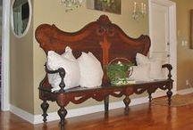 DIY Home Decor-Furniture