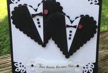 Cards-Valentines, Love, Wedding & Anniversary
