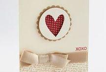 Cards-Simple Designs