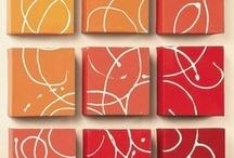 Crafting-Wall Art