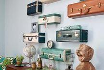 DIY-Suitcases