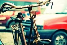 Bikes / A pedalear!