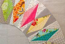 patchwork . BLOCK / by Michelle Brand