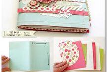 Minialbum / Minibooks