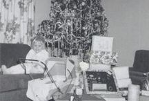 Christmas / by Leslie Phillips