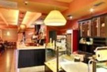 GBP. Fotos de Negocios de Google / Recorridos interactivos en 360º de interiores de negocios