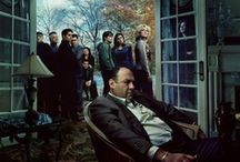 tv series / Me gusta la tele, me gustan las series