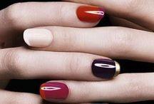 Nails / by Patsy Elise Longoria