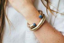 Tiro Tiro / Jewelry from my line, Tiro Tiro