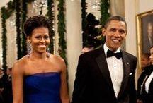 Obama / by Carol Day