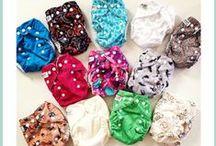 Cloth Diapering / by Rachel Lynn