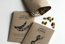 design . PACKAGING / Examples of beautiful packaging / by Michelle Brand