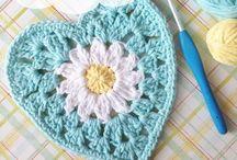 Crochet / by rt_daisy
