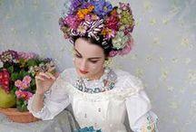 Frida Fashion Style