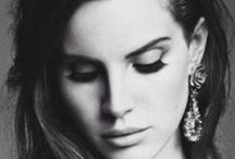 Lana Del Rey . / Music . Quotes . Pictures / by Crystal